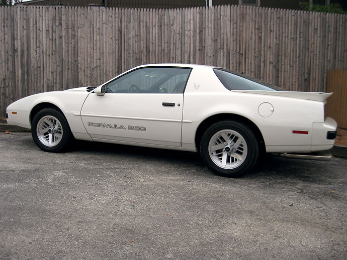 Keystone Auto Electrical Repairs Shop - Firebird - Emission Control Code