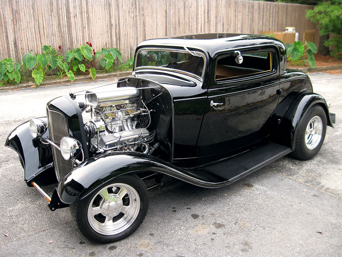 Keystone Auto Electrical Repairs Shop - Ford Coupe - Won't Start