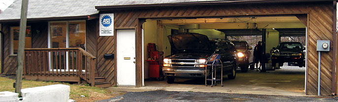 About Keystone Auto Electrical Repair West Chester Pa
