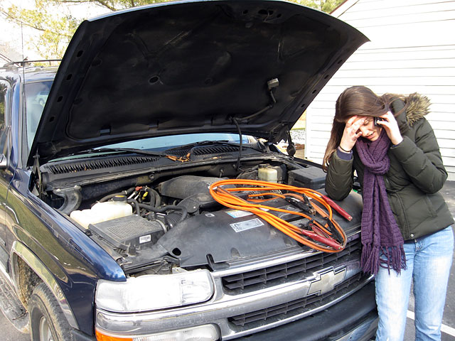 Pictures of Auto Electrical Repair by Keystone - West Chester PA